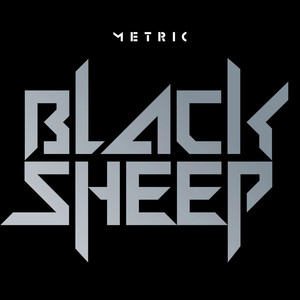 Black Sheep - Metric