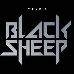 Black Sheep - Metric
