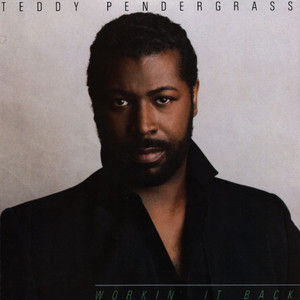 Teddy Pendergrass Want You Back In My Life cover