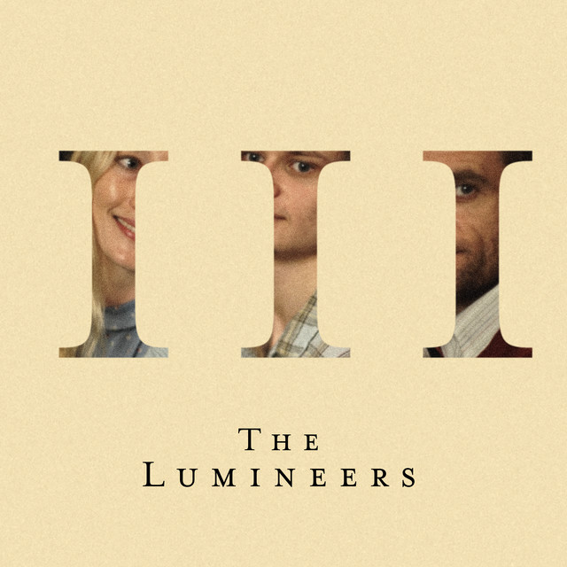 Salt And The Sea - The Lumineers