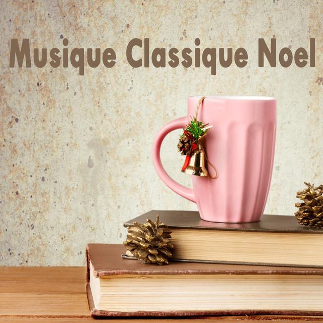 Musique Classique Noel Albumcover