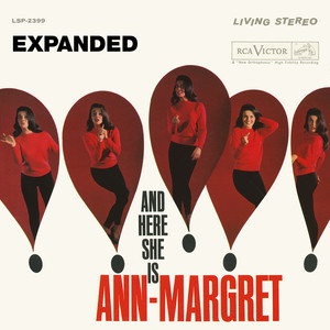 Ann-Margret I Ain't Got Nobody (And Nobody Cares for Me) cover