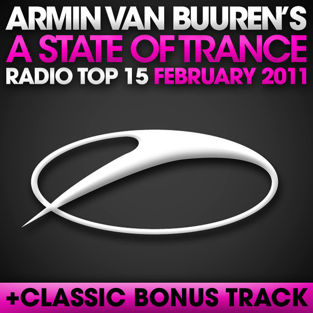 A State of Trance Radio Top 15: February 2011