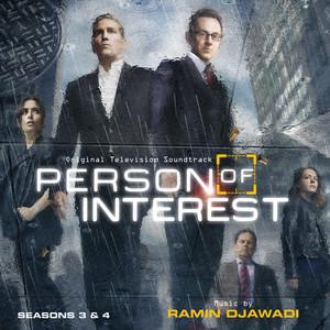 Person Of Interest: Seasons 3 & 4 (Original Television Soundtrack) Albümü