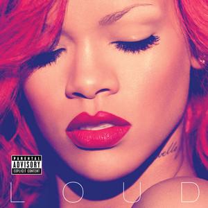 Loud Albumcover