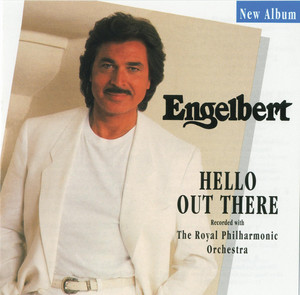 Hello Out There album