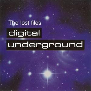The Lost Files album