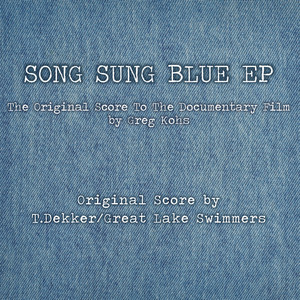 Song Sung Blue album