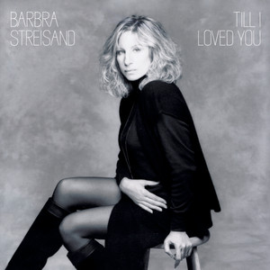 Till I Loved You album
