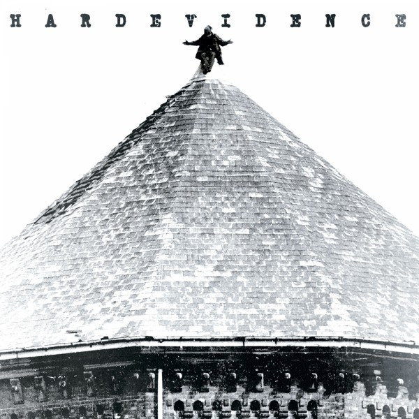 Image result for hard evidence album