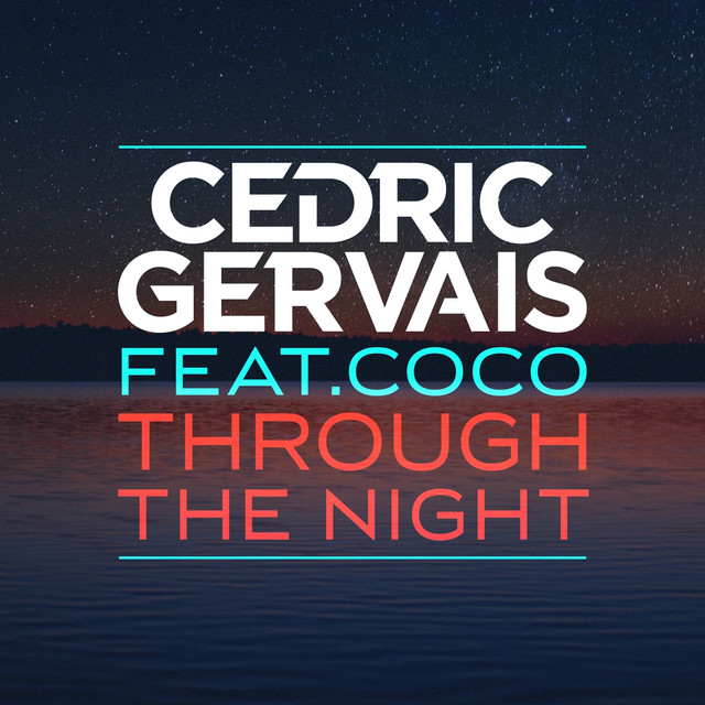Through the Night (feat. Coco) Albumcover