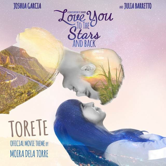 "Torete (From ""Love You to the Stars And Back"")"