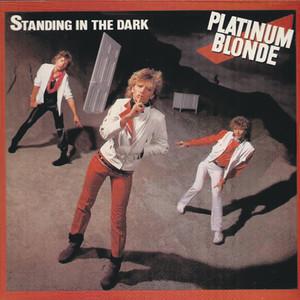 Standing in the Dark album