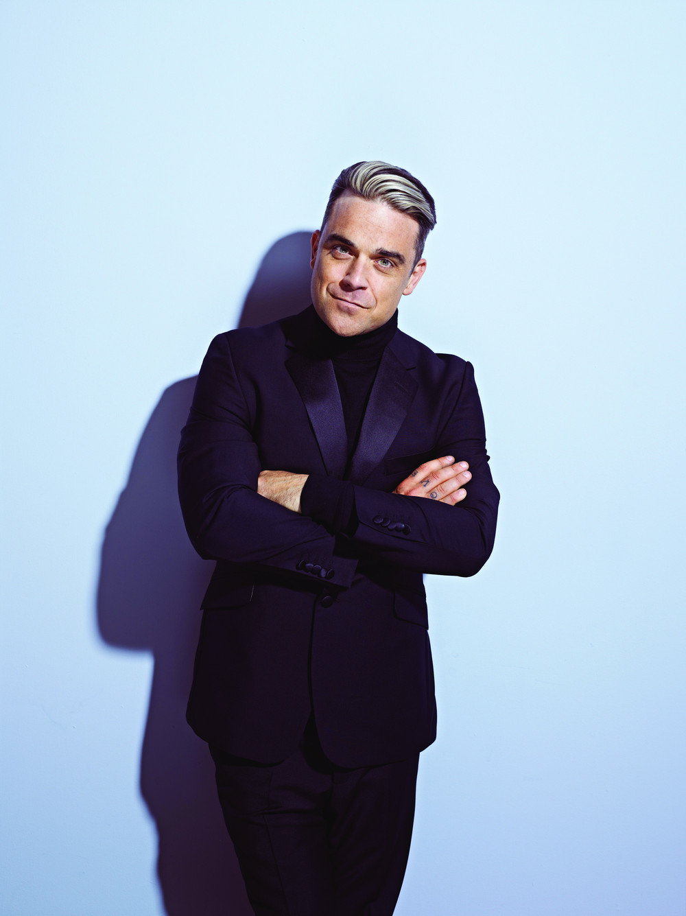 Robbie Williams tickets and 2018 tour dates