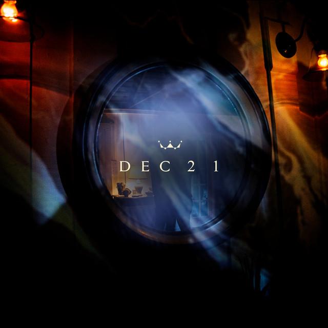 Prince Royce - Dec. 21 cover