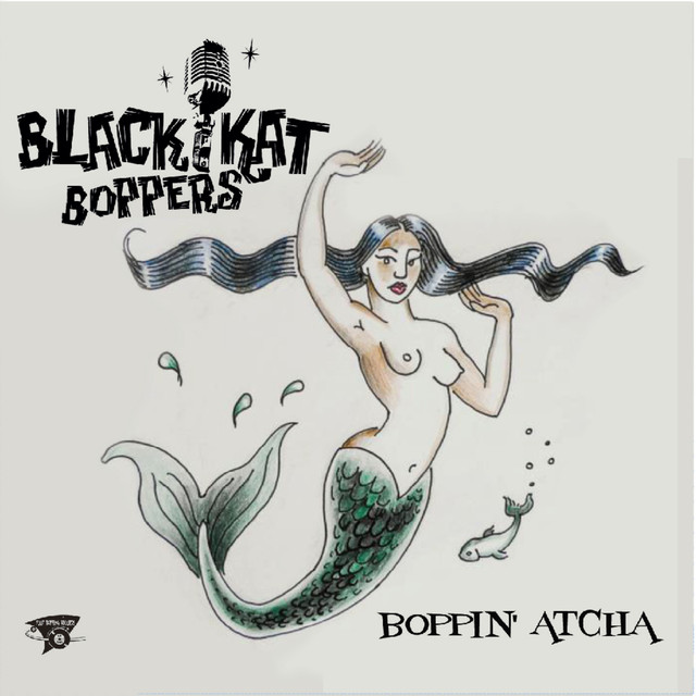 Black Kat Boppers