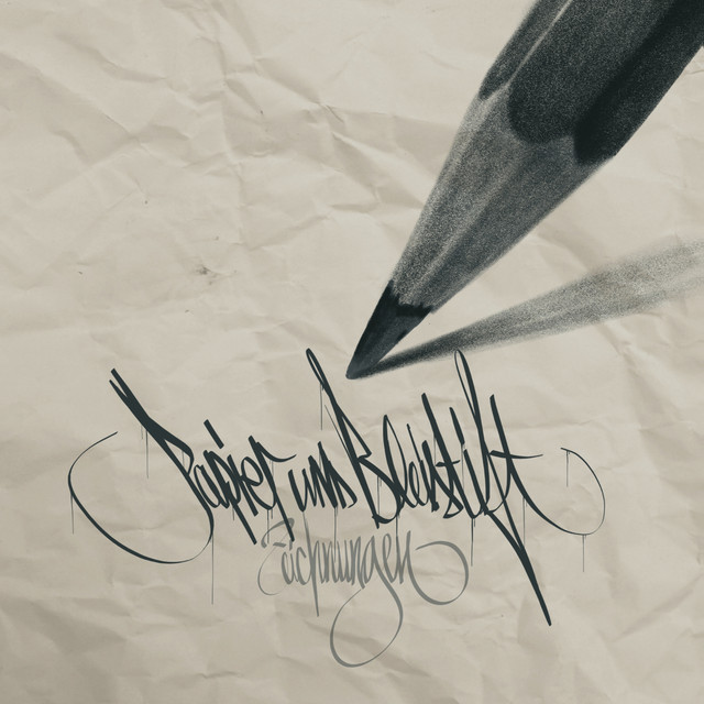 Papier & Bleistift