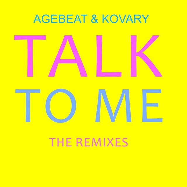 agebeat kovary talk to me