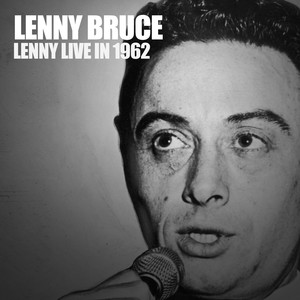 Lenny Live in 1962
