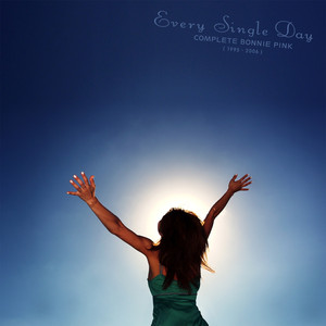 Every Single Day-Complete BONNIE PINK(1995-2006)- album