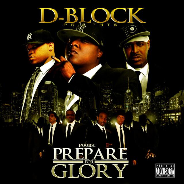 D-Block Poobs: Prepare For Glory album cover