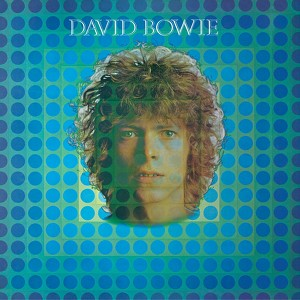 Space Oddity [Space Oddity 40th Anniversary Edition] Albumcover