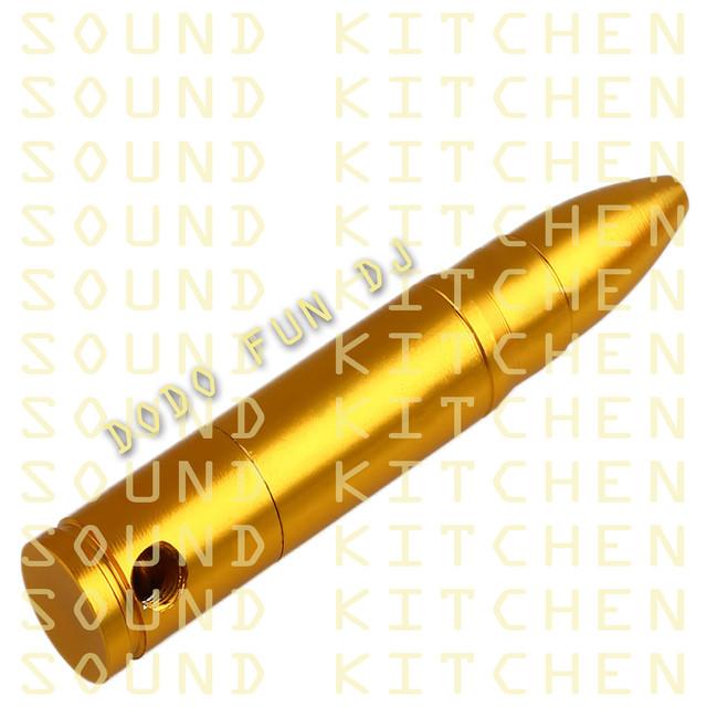 Album cover for Sound Kitchen by Dodo Fun Dj