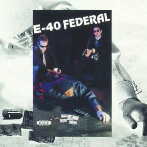 Federal Albumcover