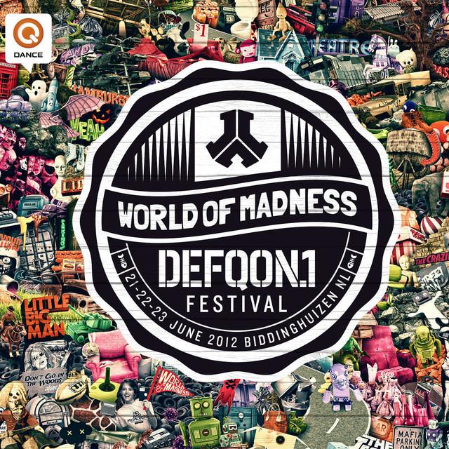 Defqon.1 2012