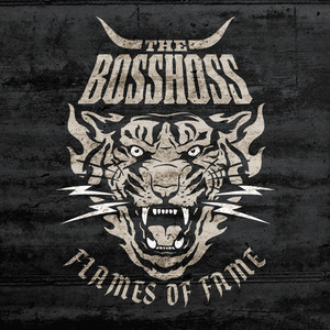 The BossHoss A Little More More More cover