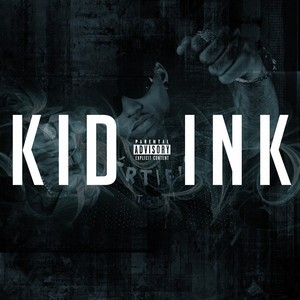 Kid Ink Albumcover
