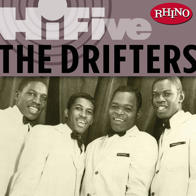 more by the drifters - White Christmas By The Drifters