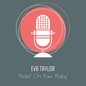 Eva Taylor, Clarence Williams' Blue Five Cake Walkin' Babies From Home cover