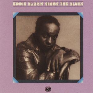 Eddie Harris Sings The Blues album