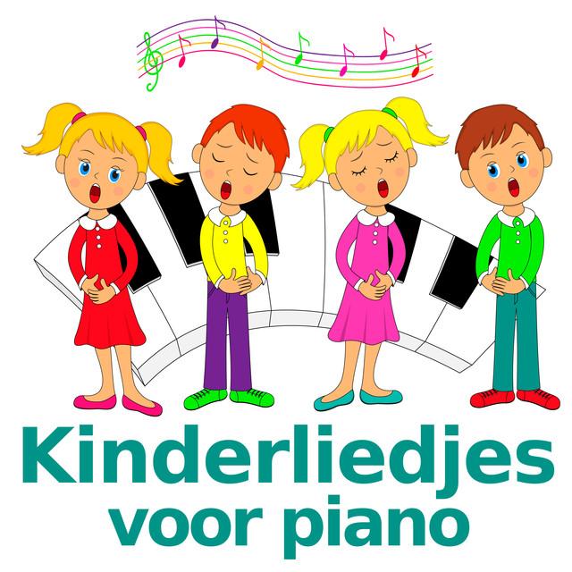 De Wielen Van De Bus Pianoversie A Song By Kinderliedjes Muziek