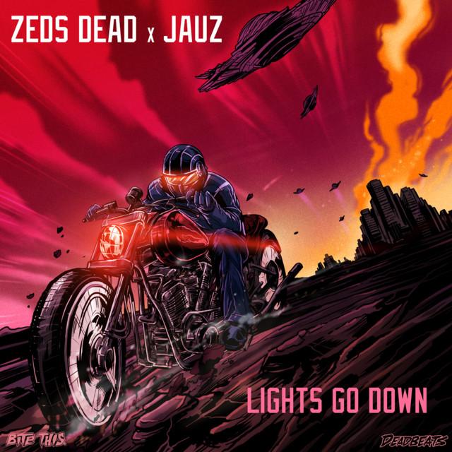 Lights Go Down