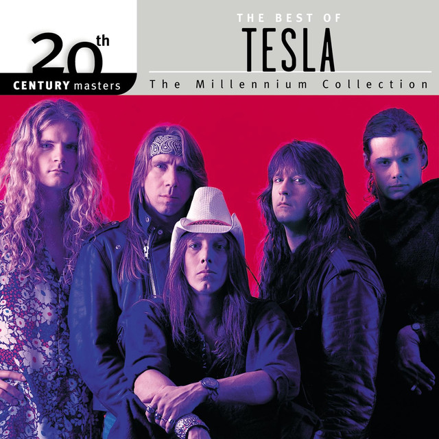 20th Century Masters: The Millennium Collection: The Best of Tesla