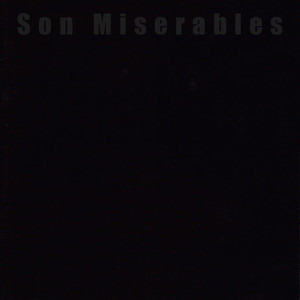 El Disco Negro - Son Miserables