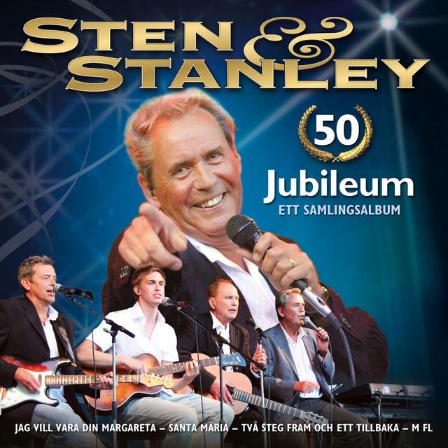sten och stanley 50 år Svensktoppen 3 December 1973   NostalgiListan sten och stanley 50 år