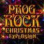 Prog Rock Christmas Explosion cover