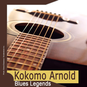 Blues Legends: Kokomo Arnold album