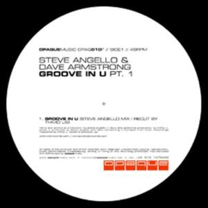 Groove In U PT. 1