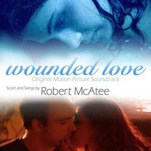 Robert McAtee Hey Love cover