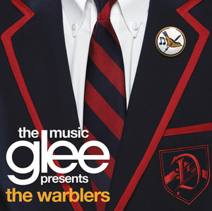 Glee: The Music presents The Warblers Albumcover