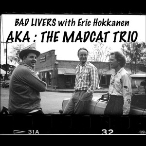 AKA The Mad Cat Trio (feat. Erik Hokkanen)