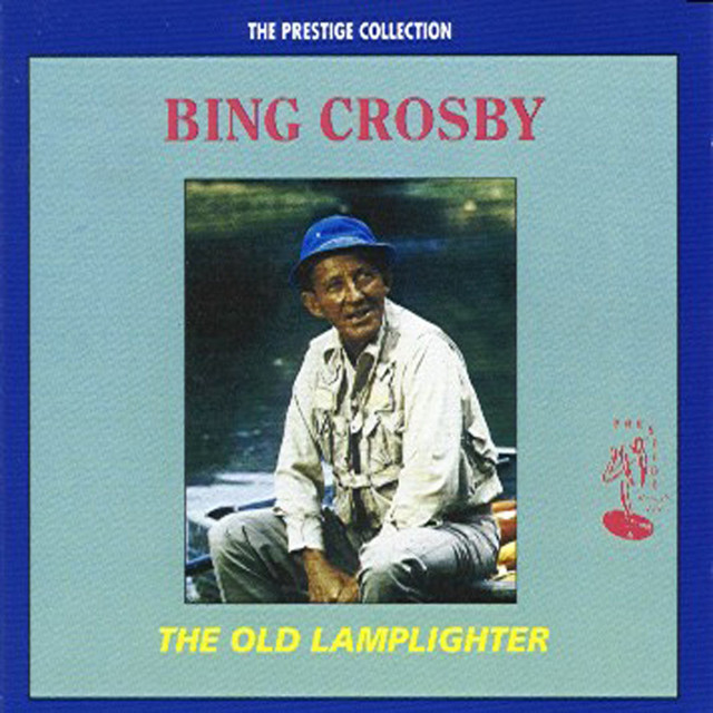 more by bing crosby