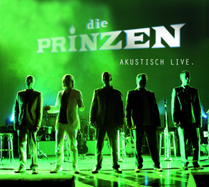 Akustisch Live Albumcover