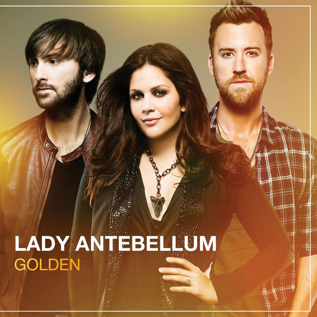 Lady Antebellum Golden (Spotify Interview) album cover