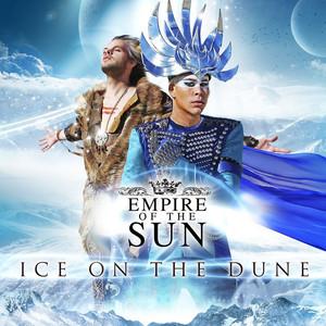 Ice on the Dune album