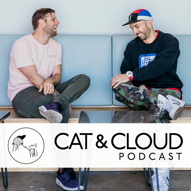 Cat & Cloud Podcast on Spotify